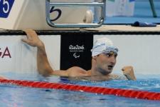 Francesco Bocciardo oro 400 stile