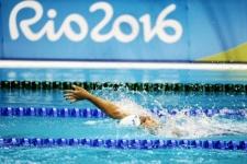 Nuoto - 8 settembre