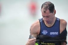 Triathlon Paralimpico