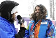 Il film di Sochi 2014 con Martina Caironi