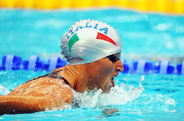 Ecco la Squadra Italiana per gli Europei 2011