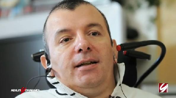 """Libri Disabilità: """"Il Mio Podere"""" Di Daniele Furlan"""