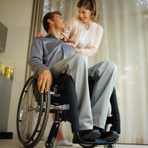 benefici invalidità