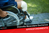 Distrofia muscolare di Duchenne, cosa sapere sulla distrofia dell'infanzia