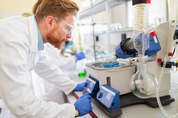 ricerche sulla distrofia muscolare genetica