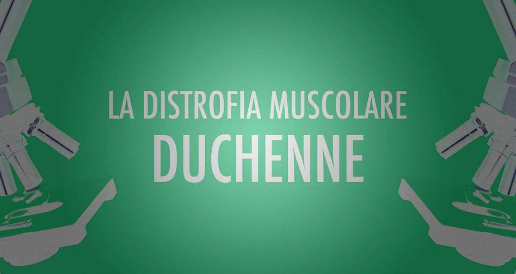 Distrofia Muscolare Duchenne