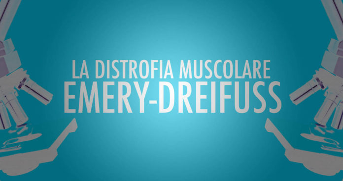 Distrofia Muscolare Emery Dreifuss