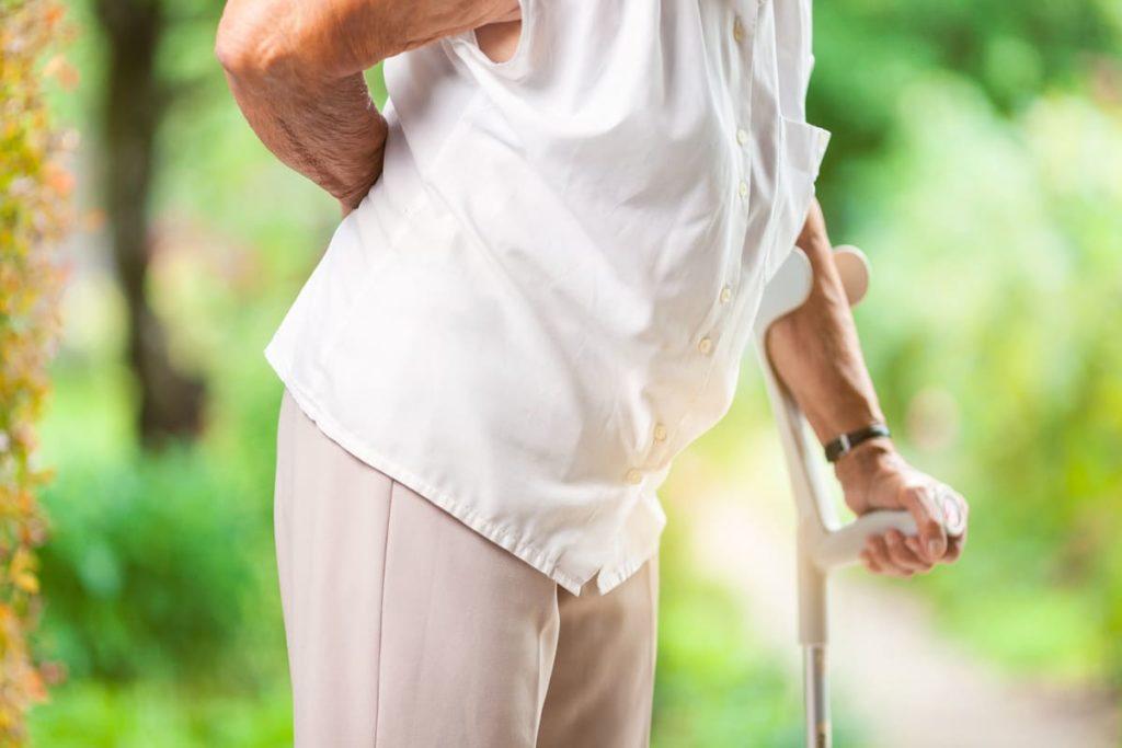 problemi schiena tra sintomi distrofia muscolare