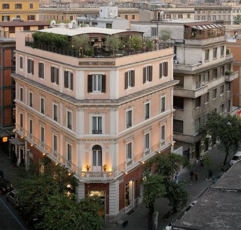 Hotel Dei Consoli