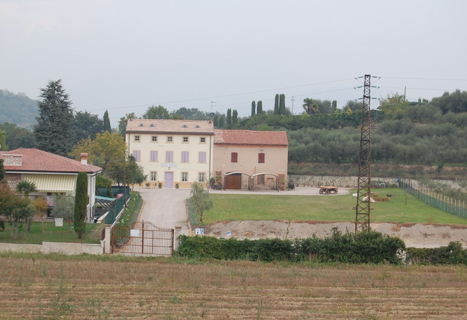 Agriturismo Casa Aurora