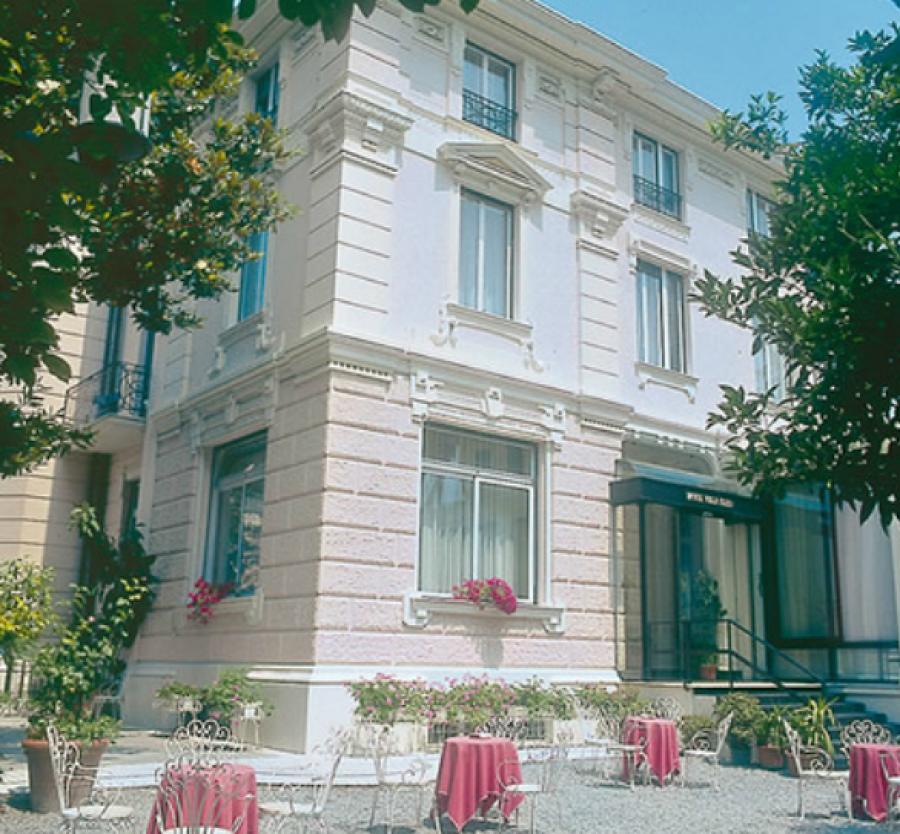 Hotel Villa Elena Varazze