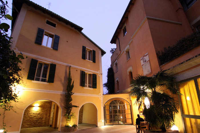 Hotel Guercino