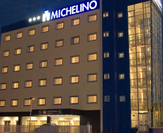 Hotel Michelino
