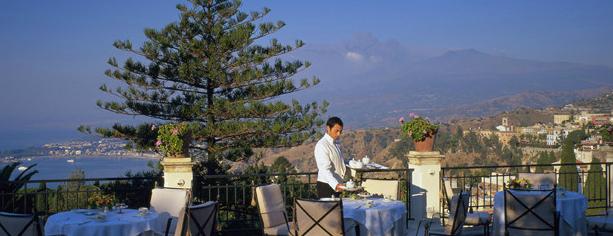 Grand Hotel Timeo e Villa Flora