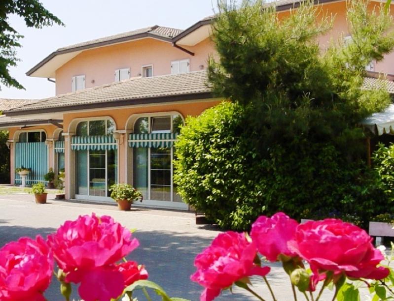 Hotel Alla Campagna