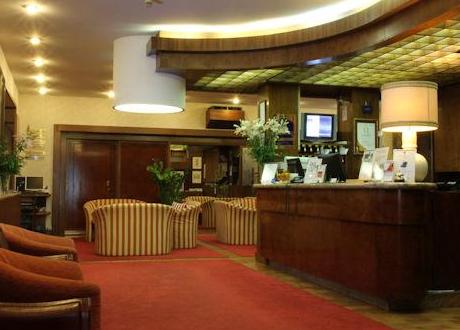 Hotel Jet