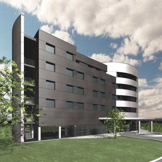 Amati 39 design hotel ability channel for Hotel amati bologna