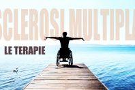 Sclerosi multipla terapie, quali sono i trattamenti disponibili