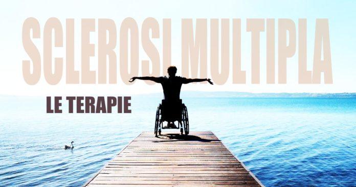 Sclerosi multipla terapie