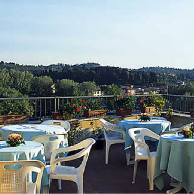 Hotel Columbus Firenze Telefono