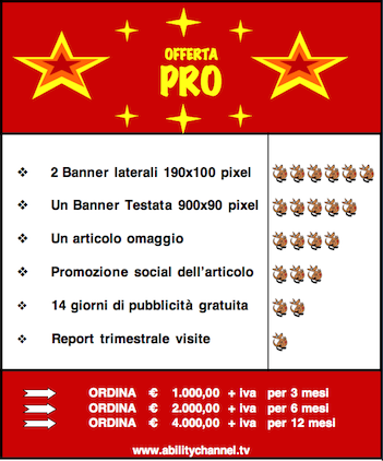 Offerta Pro