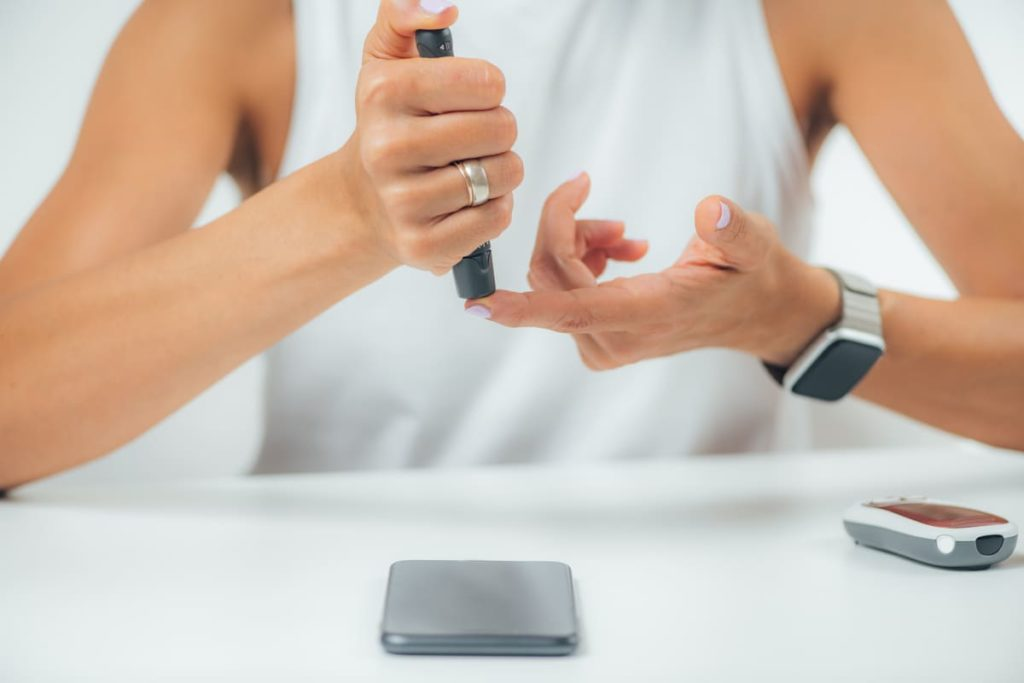 che cos'è il diabete mellito di tipo 2