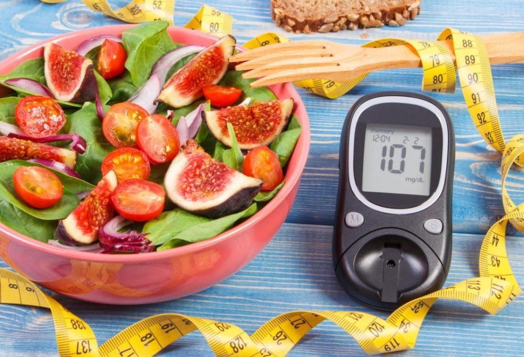 cosa mangiare con i sintomi del diabete