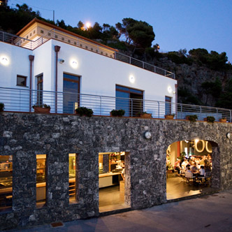 Hotel Le Terrazze di Porto Venere | Ability Channel