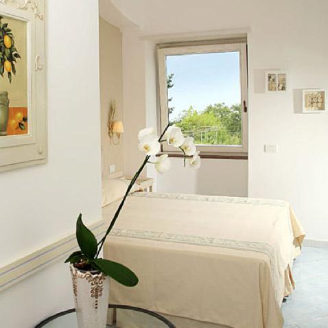 Hotel casa mariantonia ability channel for Piani casa accessibili per disabili