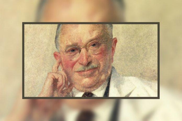 chi è Ludwig Guttmann