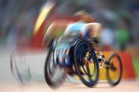 Atletica Paralimpica ad Ancona: I Campionati Italiani Indoor