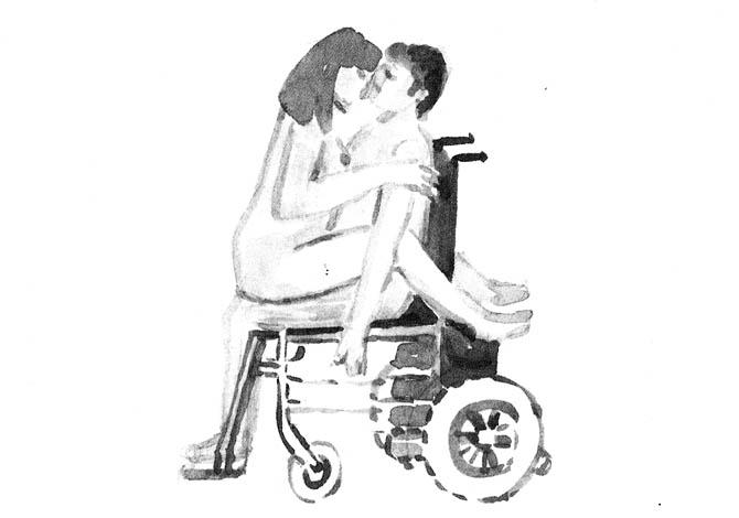 Handicap e sessualità