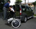 automobili per disabili