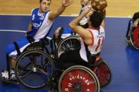Finale Scudetto Giovanile di Basket in Carrozzina 2011 – 2012