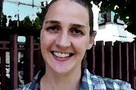 SUSANNA BONFIGLIO DAL BASKET IN PIEDI A QUELLO IN CARROZZINA