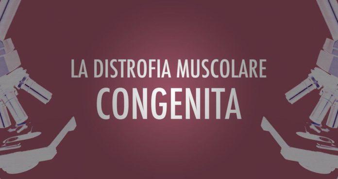 Distrofia muscolare congenita