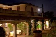 Hotel Bagno Santo