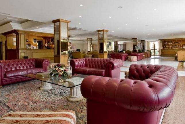 Best Western Hotel Fiuggi Terme Resort  U0026 Spa