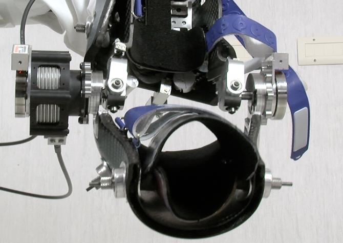 esoscheletro neuroexos