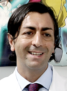 marcello villanova