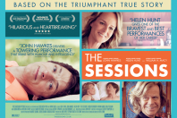 "Assistente sessuale per disabili – ""The sessions"", il film"