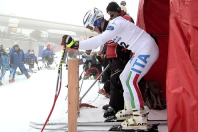 In Trentino snowboard accessibile anche per i diversamente abili