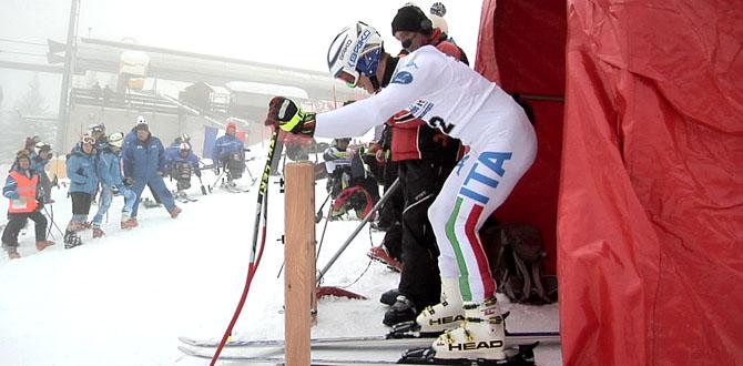 il futuro dello sci paralimpico