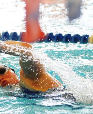 nuoto paralimpico