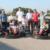 Ortona, l'inclusione su pista dei go kart per disabili