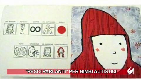 Libri Per Bambini Autistici Dalla Collana Pesci Parlanti
