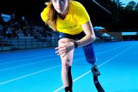 Atletica paralimpica: Caironi, record mondiale agli Italian Championships 2014