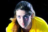 Martina Caironi, brividi d'oro