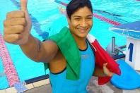 Italia d'oro con Emanuela Romano ai Mondiali di Nuoto Paralimpico