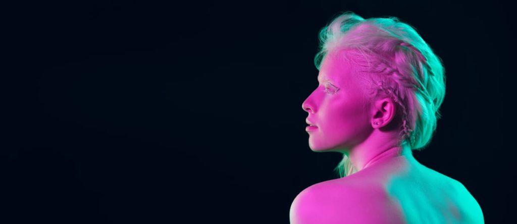 tipologie di albinismo